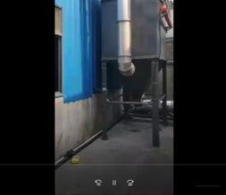 布袋除尘器